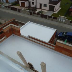 Střecha+terasa Klecany – Multiplan (10)