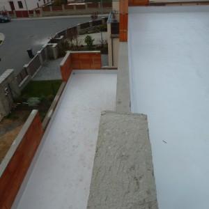 Střecha+terasa Klecany – Multiplan (15)