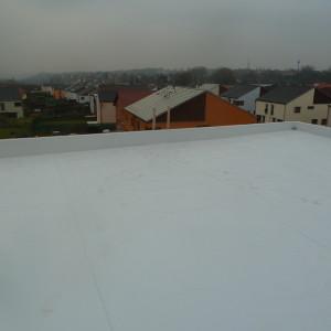 Střecha+terasa Klecany – Multiplan (2)
