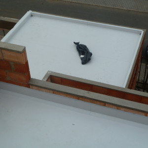 Střecha+terasa Klecany – Multiplan (4)