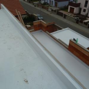 Střecha+terasa Klecany – Multiplan (7)